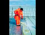 Čištění a ochrana fasád, střech, omítek účinnými produkty a technologií