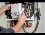 Servis, opravy, revize značkových plynových kotlů, pohotovostní služba Třebíč