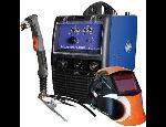Svářecí technika, svářecí stroje, vybavení svařovacích pracovišť a svářečů v e-hopu