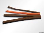 Klíny, hranoly, těsnicí pásy z PUR pěny pro správné utěsnění střech