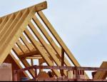 Střešní konstrukce pro pultové, valbové a sedlové střechy, tesařské práce