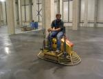 Pokládka průmyslových podlah, betonové, pancéřové, antistatické, lité podlahy