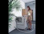 Průmyslové centrální vysavače BEAM Elektrolux pro vysávání provozů, hotelů, kanceláří