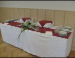 Cateringové služby na společenských akcích v Opavě, Hradci nad Moravicí
