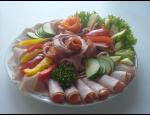 Příprava lahůdek a pokrmů na firemní akce, hostiny, rauty, bankety, oslavy