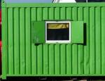 Malířské a natěračské práce Zlínský kraj, ochranné nátěry obytných kontejnerů
