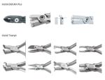 Prvotřídní ortodontický materiál pro ortodoncii a estetickou stomatologii
