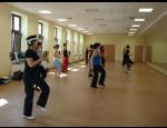 Speciální cvičení v moderních sálech fitness centra v Opavě