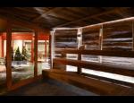 Spa zóna ve wellness centru v Opavě, bazén, sauna, Kneipova lázeň, pára, masáže