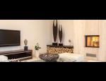 Kompletní realizace interiérů na klíč – návrhy, stavební úpravy, interiérové vybavení