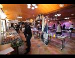Kongresy, firemní meetingy a školení v kongresovém sálu hotelu na Vysočině