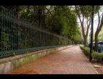 Zakázková kovovýroba – ploty, brány, schodiště, ocelové konstrukce, mříže
