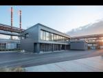 Realizace průmyslových staveb se stavební společností Stavyma Zlínský kraj