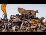 Výkup a sběr kovového odpadu