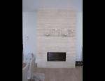 Zakázkové kamenické práce, využití přírodního a umělého kamene v interiéru
