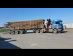 Kontejnerová doprava, autodoprava nákladními vozy, odvoz sutiny, odpadu