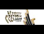 Výroba a oprava hydraulických hadic pro zemědělské stroje, vysokotlaké čističe a stroje všeho druhu