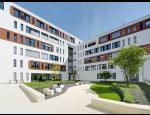 Řešení pro úsporné budovy, jejich udržitelnost, energetický managment