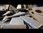 Výkup a zpracování kovového odpadu pro firmy i jednotlivce, výkup do 24 hodin, ekologická likvidace