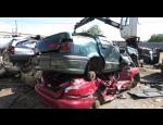 Výkup a ekologická likvidace autovraků, kovošrot