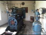 Likvidace technologických zařízení, starých nefunkčních spotřebičů, strojů a zařízení