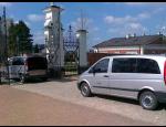 Kremační služby, rozloučení s urnou, individuální i organizované vsypy