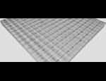 Ocelové regálové rošty, spolehlivé řešení pro plošnou i bodovou zátěž, ideální úložný prostor do každého skladu