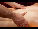 Rehabilitace a masáže