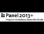Panel 2013+, nízkoúročené úvěry na opravy a modernizace bytových domů
