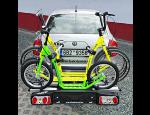Přepravní systémy na auta, střešní tyče, střešní nosiče, přepravní boxy, nosiče kol