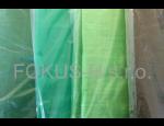 Zakrývací plachty pro ochranu skladovaných materiálů, autoplachty
