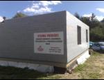 Stavba rodinných domů pomocí ekopanelů a systému MEDMAX, úsporné a ekologické stavby