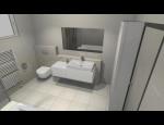 Vodoinstalace, plynoinstalace a topenářství, veškeré typy vytápění, realizace nových koupelen a opravy bytových jader