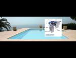 Koncept bezpotrubní filtrace Desjoyaux – snadná manipulace, vysoká účinnost