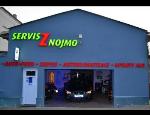 Autoservis, opravy a servis všech typů vozidel, příprava a zajištění STK a měření emisí