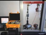 Akreditovaná kalibrační laboratoř pro kalibraci zkušebního zařízení
