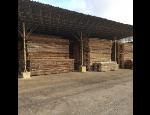 Stavební a truhlářské řezivo