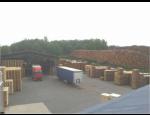 Bezpečný transport a přeprava zboží díky dřevěným obalům od renomovaného výrobce