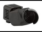Ventilátory pro chlazení rozvodných skříní s elektrickými a elektronickými součástmi