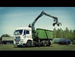 Demolice a odkup konstrukčních celků, ekologická likvidace autovraků
