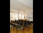Pořádání firemních akcí včetně ubytování v hotelu Besídka ve Slavonicích