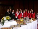 St�edo�kolsk� a vy��� odborn� vzd�l�v�n� v hotelnictv�, cestovn�m ruchu a slu�b�ch