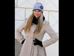 Pletené čepice, šály, čelenky, rukavice, nákrčníky, pletené soupravy – výroba a prodej