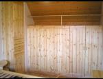 Vestavěné skříně, řešení nedostatku úložného prostoru, kompletní realizace na zakázku