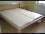 Výroba kvalitního českého nábytku, vybavení ložnic, dětských a obývacích pokojů