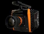 Vysokorychlostní kamery, distanční mikroskopy a pulzní lasery