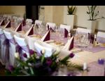 Gastronomické a cateringové služby, rauty, firemní rauty
