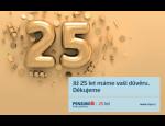 Penzijní připojištění České spořitelny, transformovaný fond