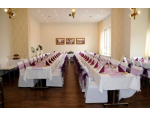 �koln� restaurace Vesna, restaurace a cukr�rna Terasa Opava