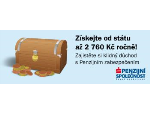Doplňkové penzijní spoření České spořitelny, přilepšení k důchodu
